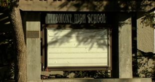 Piedmont High School in California - CNN