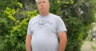 BUCKS COUNTY POLICE CORPORAL CLIFFORD HORN