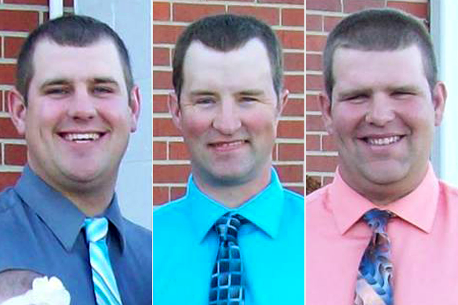 3 Ohio brothers die after getting trapped in manure pit