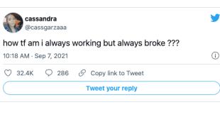 relatable tweet