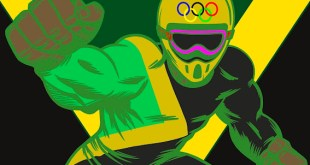 jamican bobsled nft