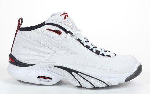 Reebok Answer 2 NBA Shoes Database