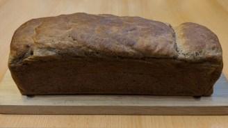 Abgekühltes Brot