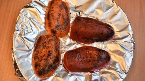 Herzhafter Kartoffelkuchen von BallesWorld Schritt 2
