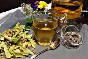 Lindenblütentee Rezept