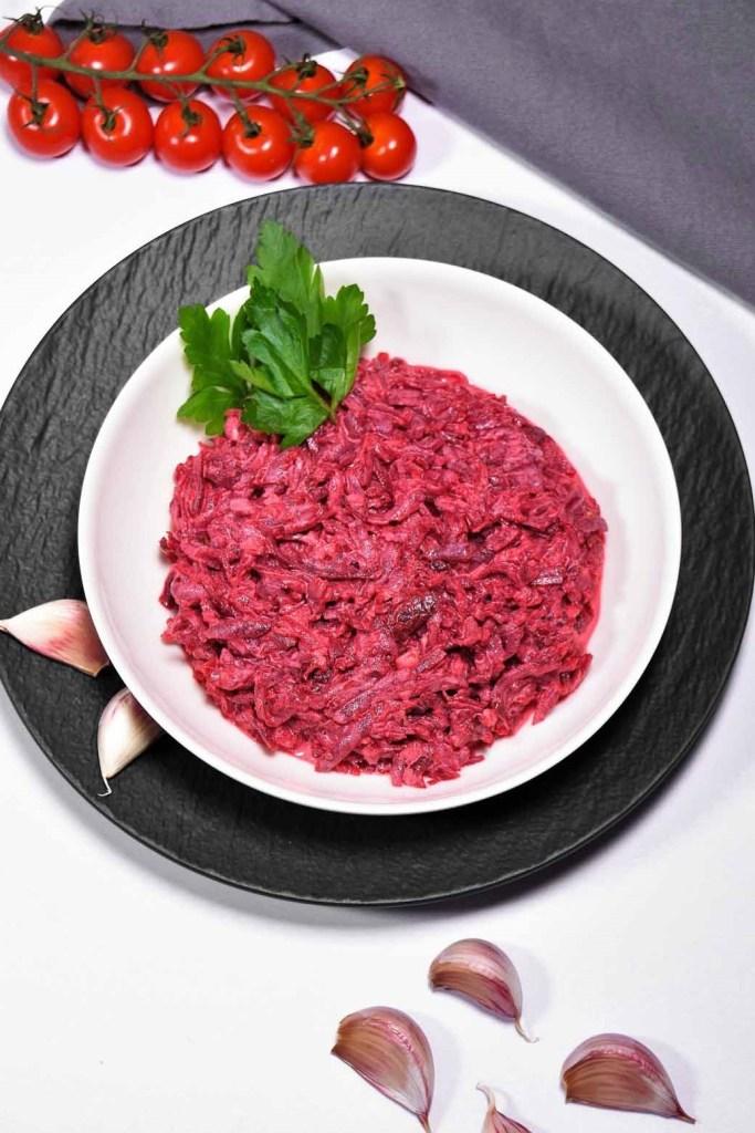 Rote Bete Salat-Salatideen-ballesworld