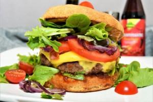 Balles Burger