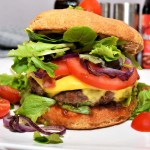 Balles Burger Rezept