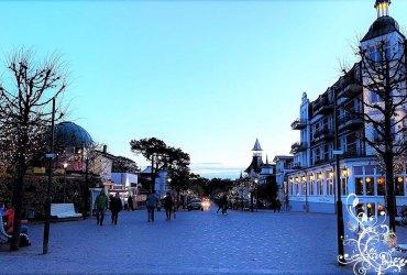 Usedom abseits der Kaiserbäder