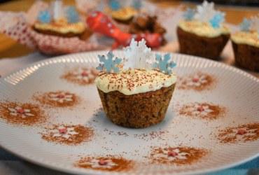 Leckere Maronen Muffins Glutenfrei