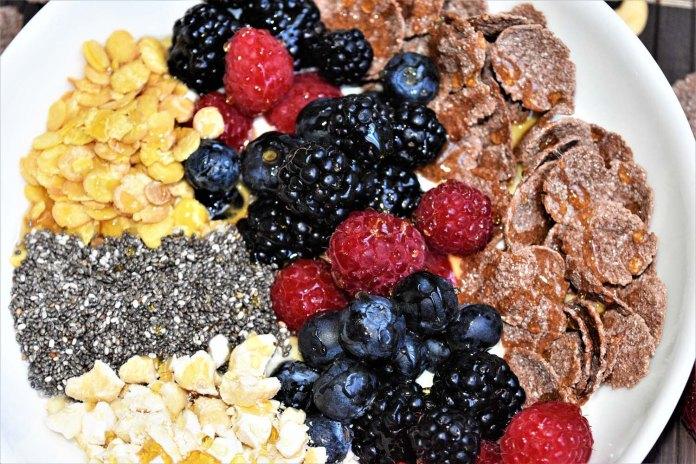 Energie-Frühstück von Ballesworld Rezeptidee