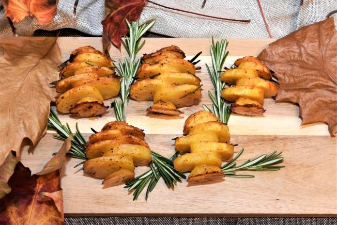 Der Kartoffelbaum
