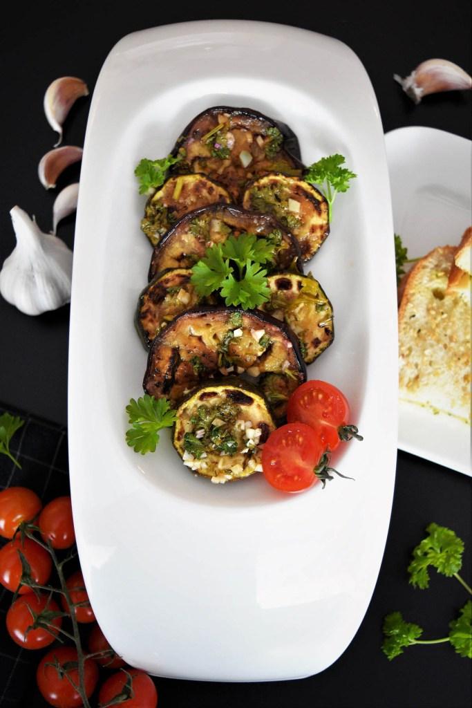 Antipasti-Salat-nach-mazedonischer-Art-Gesund