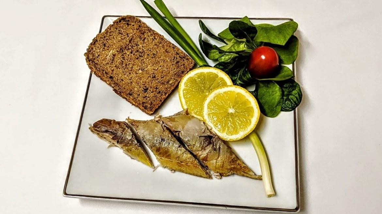 Gegen Bluthochdruck Die Makrelen-Diät