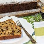 Veganer Kuchen mit Trockenobst Rezept