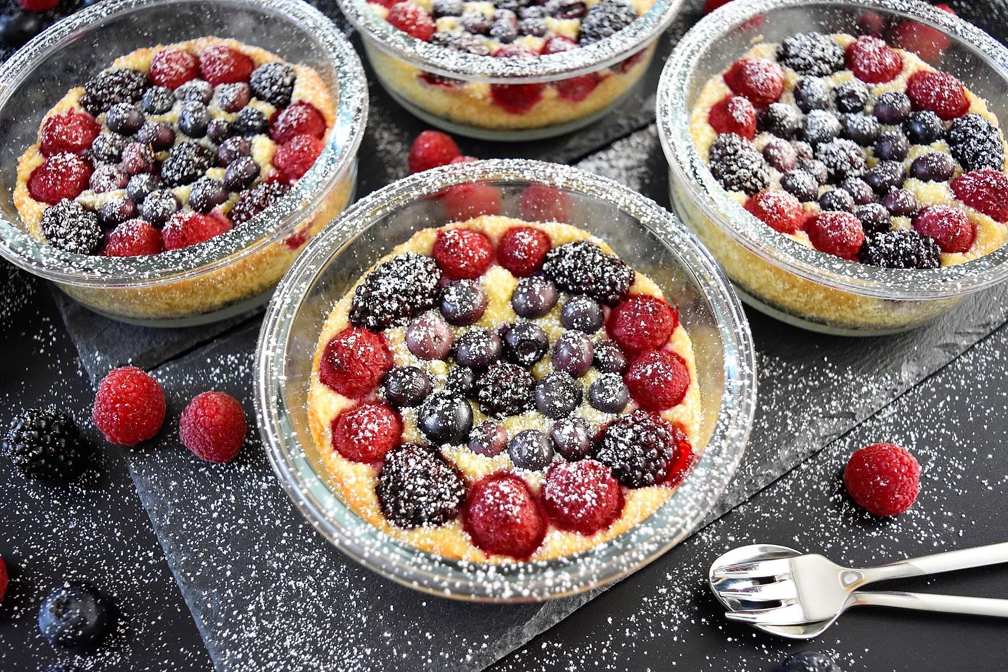 Backen glas ohne im kuchen rezept Kuchen ohne