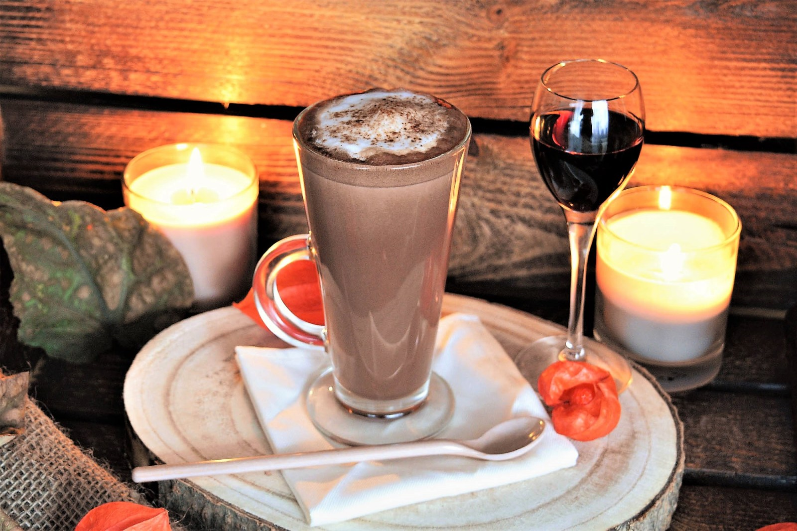 Schwarzwälder Kirsch Schokolade-Rezept-bllesworld