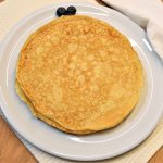 Pfannkuchen- das Grundrezept wie bei Oma-Rezept-ballesworld