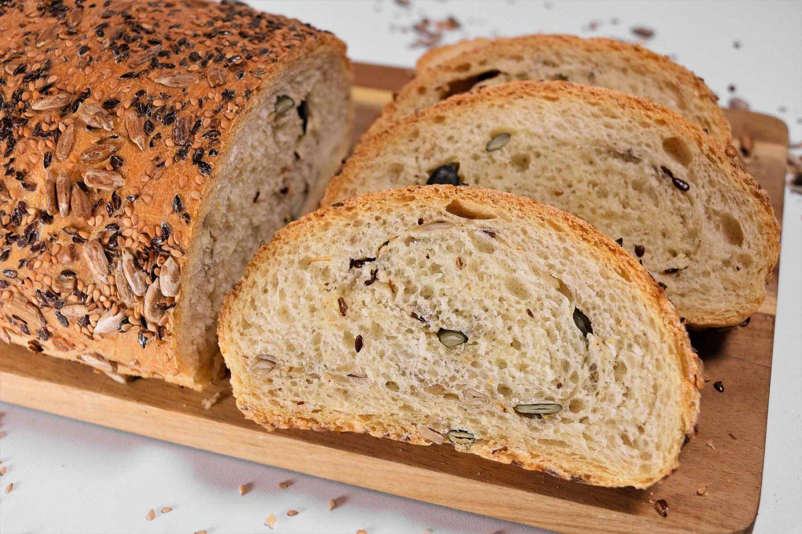 Brot mit Körnerfüllung-Rezept-ballesworld
