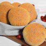 Hamburger Brötchen-Rezept-ballesworld