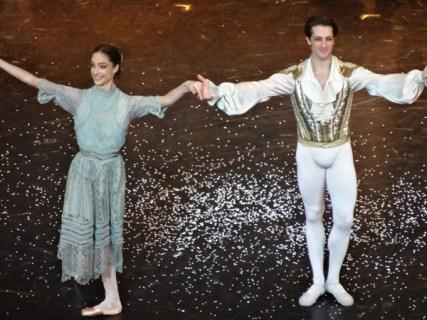Clara et son prince