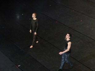 Pâris et Tybalt