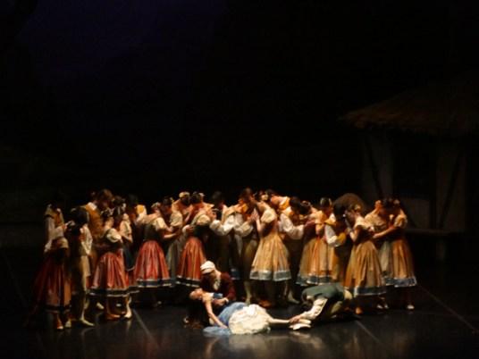 La Mort de Giselle (Svetlana Zakharova)