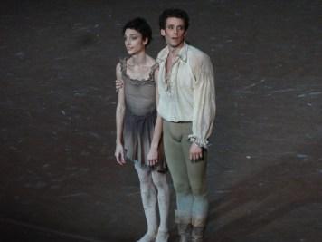 Manon et Des Grieux