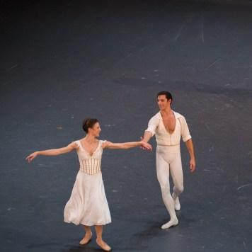 Aurélia Bellet et Marc Moreau