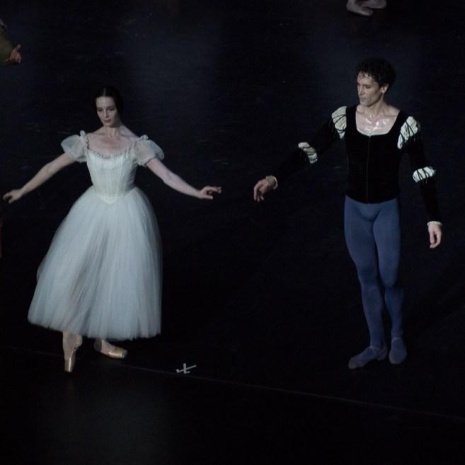Amandine Albisson et Stéphane Bullion