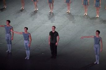 Blake Works I - Hugo Marchand, Germain Louvet, François Alu et Paul Marque