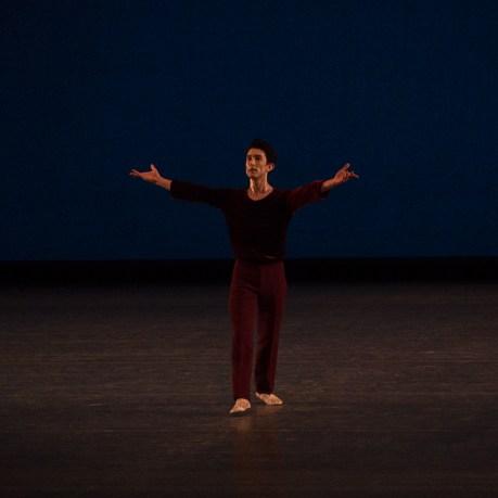 A Suite of Dances