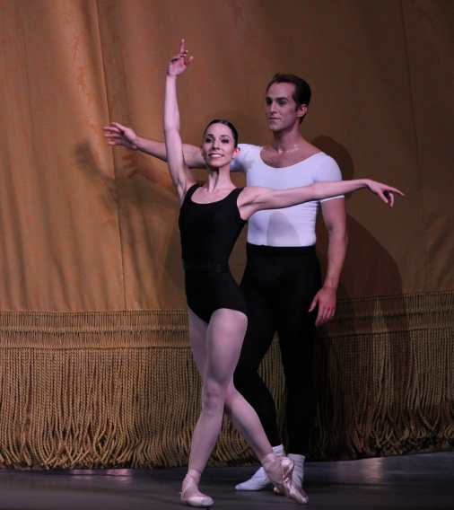 Ana-Sopha-Scheller-Jared-Angle-The-Four-Temperaments-New-York-City-Ballet-Oct 4 2013