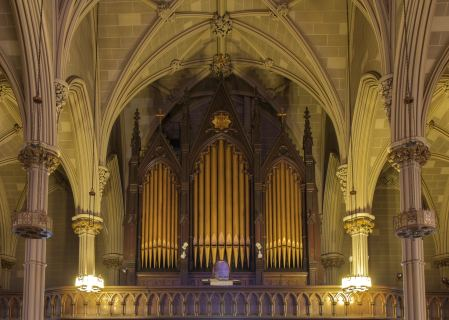 Saint-Patricks-Old-Cathedral-Henry-Erben-grand-organ