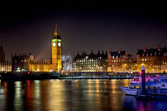Palace-of-Westminster-River-Thames