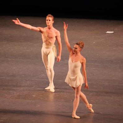 Sara Mearns, Chase Finlay, Apollo