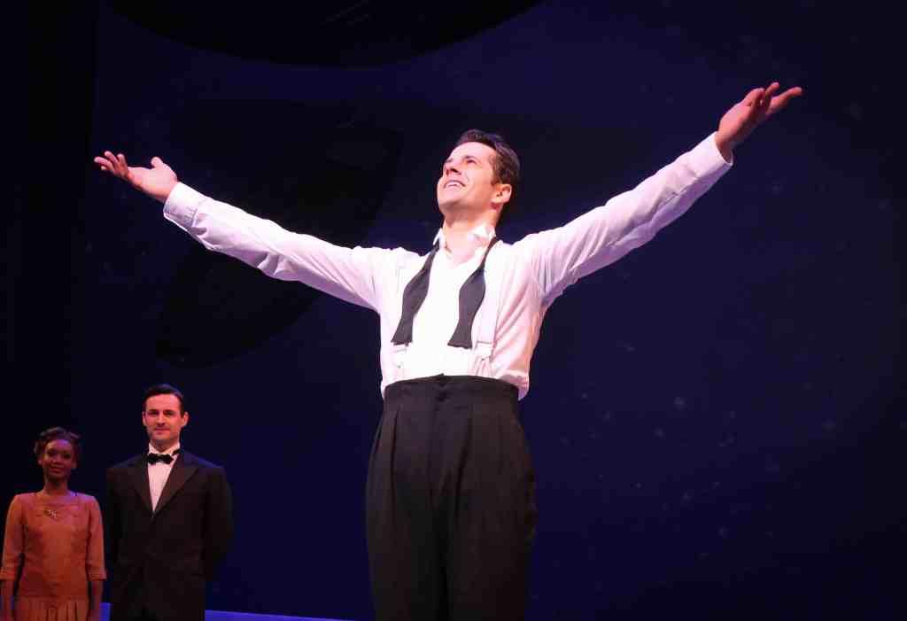 Robert Fairchild Leaves NYCB; Daniil Simkin Joins Staatsballett