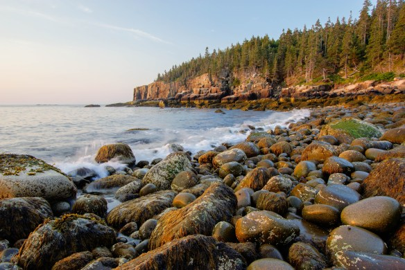 Boulder-beach-Acadia-National-Park-Maine-8-17-2015