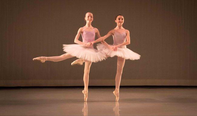 Elisabeth Beyer Ellison Ballet Winter Showcase