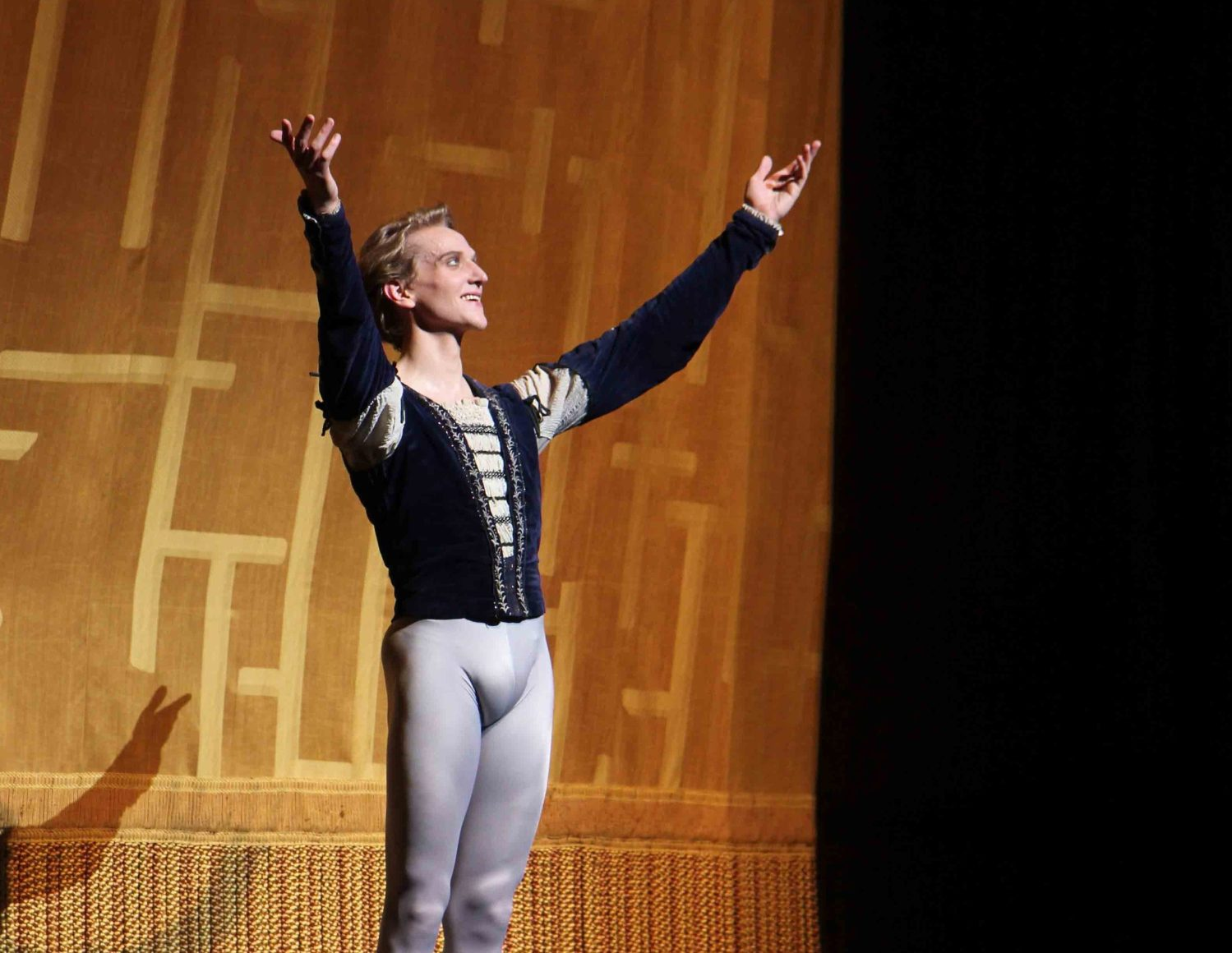 David Hallberg Returns to ABT