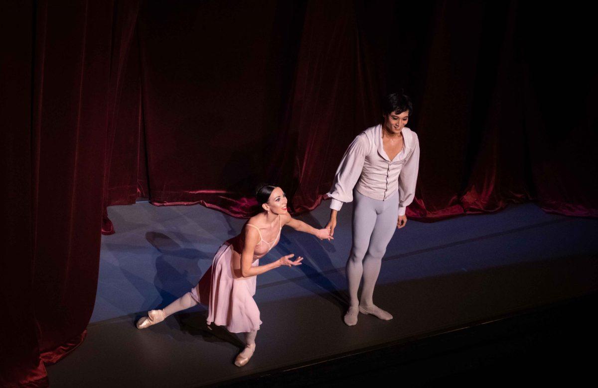 City Center Celebrates Balanchine Works