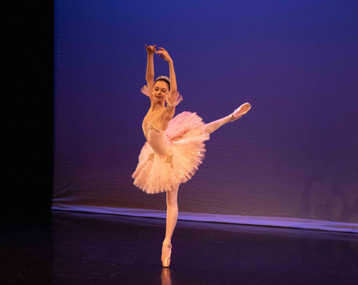 Ellison Ballet Spring Showcase