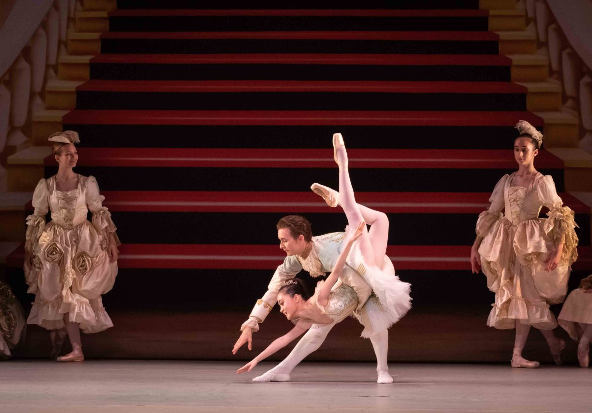 Ballet Academy East Spring Performance