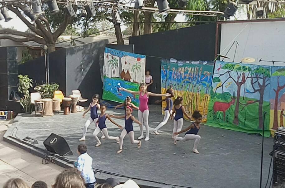 Ballet School Funding, Donations & Sponsorship