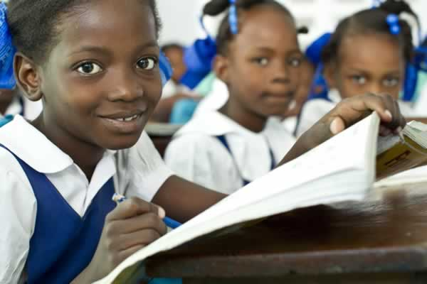 Why Is Girls Education So Important To Africa?