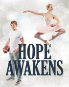 Hope Awakens Graphic