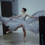 オーストラリアン・バレエ団の2017シーズンプロモーション撮影の舞台裏