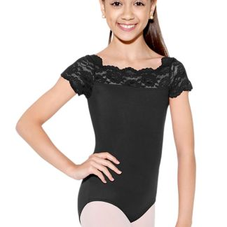 Children's Leotards
