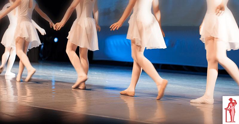 Improve Coordination in Dance