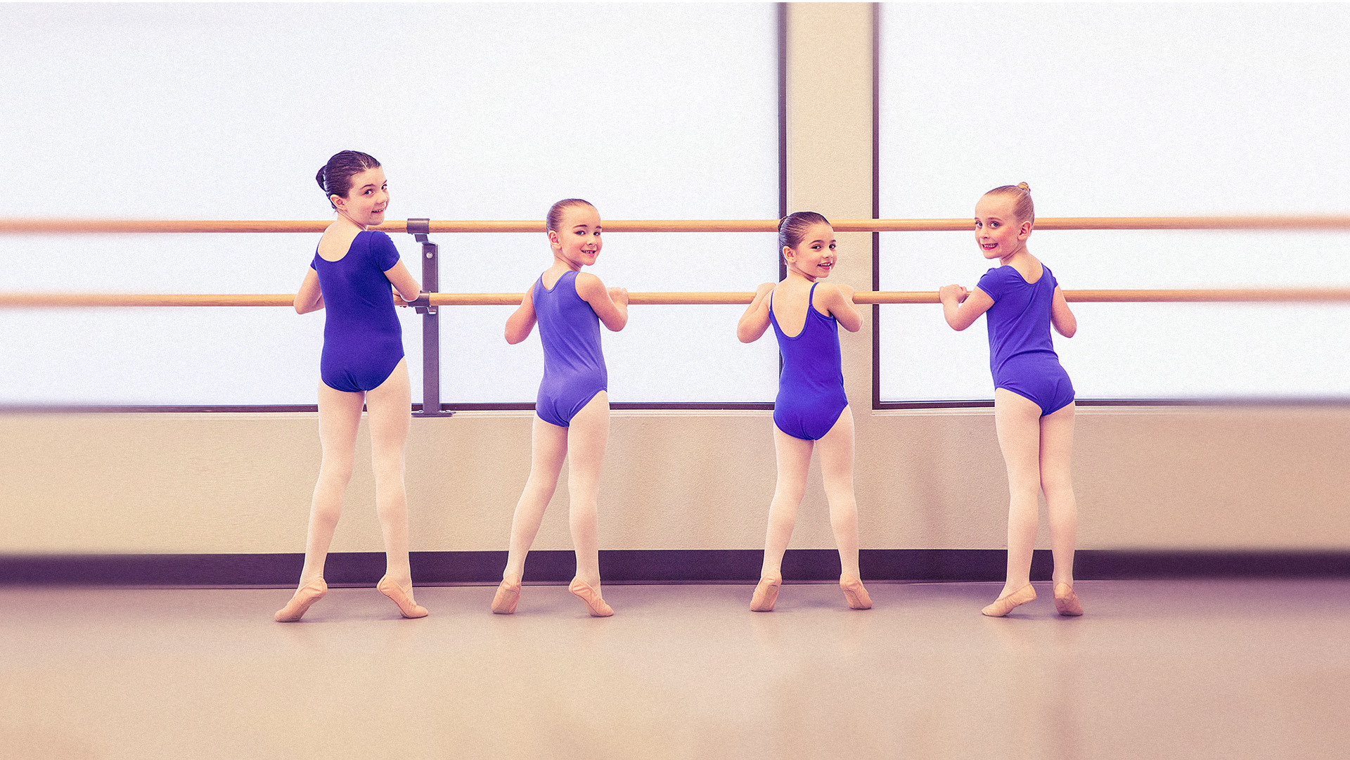 Knobby Knees and Hyperextension in Ballet
